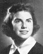 June Frances Beatty (Stokes)