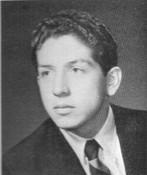 """Manuel """"Manny"""" Ernest Armendarez"""