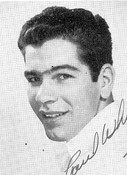 Paul Robert Whitham