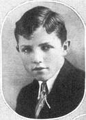 Sanford Louis Babson