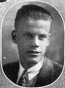 James Moles Fairchild