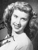 Betty Kunkle (Towne Prev Bradley)
