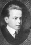 George Paynter Hopkins