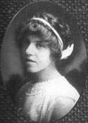 Grace Elizabeth Hoskins