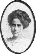 Marafred Carolyn Durant (Green)