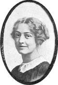 """Louisa Jane """"Lulu"""" Clevenger (Moffitt)"""