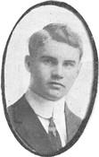 Julius Merrill Becker