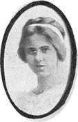 Marjorie Isabelle Shaw (Burtis)