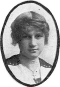 Margaret Stover