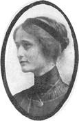 Eva Mary St. Clair