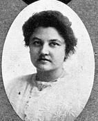 Elizabeth May Caldwell