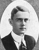 Frank Hugh Bentley