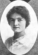 Florence Boyle McConnell (Gemmell)