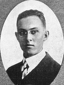 George Earl Cree
