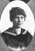Marguerite Neva Clevenger