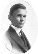 Gerald Emmons Sanford