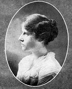 Marjorie Marie Oliver