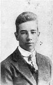 Harold Shayler Endicott