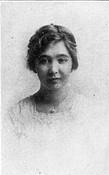 Katherine Mildred Overholtzer (Mittauer)