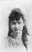 Edith Lillian Rich