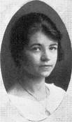 Elsie Florence Bell (Parker)