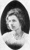 Florence Elizabeth Duvall