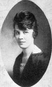 Maryette Foster Hamilton (Taylor)