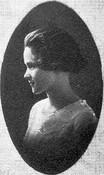 Katharine Louise Woodford (Bentley)