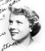 Martha Darby (McCarthy)