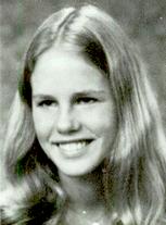 "Christine ""Chris"" Marie Bazela (Rogers)"