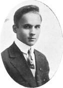 Robert Daniel Harwood