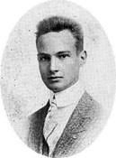 Charles Albert Vaile