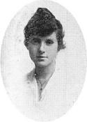 Helen Gertrude Overman (Holt)