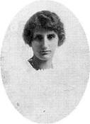 Anna Mae Wilcox (Byers)
