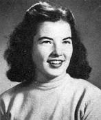 Margaret Ann Fuller (Lindgren)