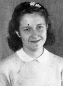Ruth Joanne Cooke (Henzie)