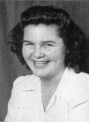 Mary Ruth Mobley (Watt)