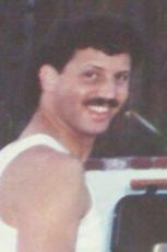 Mitchell Edward Moshe