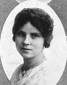 Grace Winifred Hamilton (Burt)