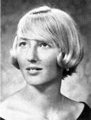 "Cynthia Belle ""Cindy"" Stuber (Gury)"