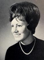 """Patricia Marion """"Pat"""" Herbert (Bennett)"""