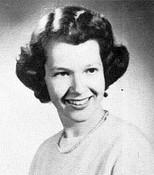 Janet Thomason (Tallman)