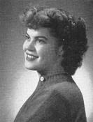 Marian Garris (Ensminger)