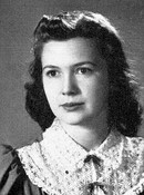 """Jane Marie """"June"""" Gardner (Reitz)"""