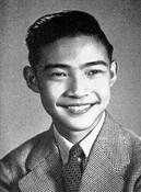 Kenneth Kai-Nan Tang