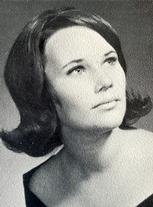 """Mary Patricia """"Pat"""" Leyden (O'Brien)"""