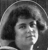 Miriam Louise Leezer