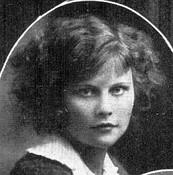 Annabel Marjorie Needham