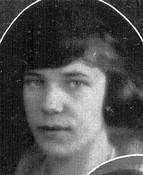 Hazel Gertrude Russi (Mahnesmith)