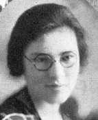 Marjorie Ruth Armstrong